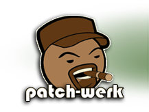 http://patch-werk.com/index.php/de/